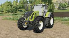 Fendt 900 Vario added cab extinguisher für Farming Simulator 2017