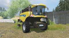 New Holland CX5090 Hillside für Farming Simulator 2013