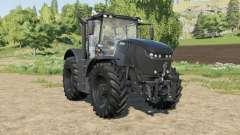 JCB Fastrac 8330 black pour Farming Simulator 2017