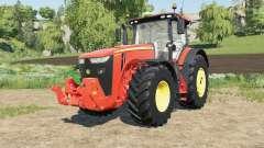 John Deere 8R-series multicolor für Farming Simulator 2017