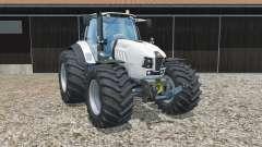 Lamborghini Mach 230 VRT wide tires pour Farming Simulator 2015