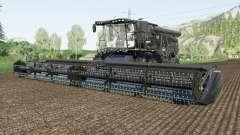 Ideal 9T americanized combine für Farming Simulator 2017