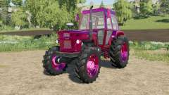 Fiat 1300 DT Snu-Edition pour Farming Simulator 2017
