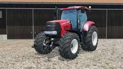 Case IH Puma 230 CVX new exhaust technology für Farming Simulator 2015