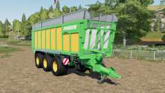 Joskin Drakkar 8600 hooked pour Farming Simulator 2017