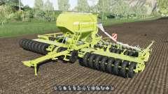 Horsch Pronto 9 DC added crops für Farming Simulator 2017