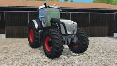 Fendt 936 Vario six configurations für Farming Simulator 2015