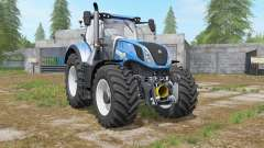 New Holland T7-series Heavy Duty pour Farming Simulator 2017