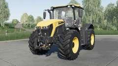 JCB Fastrac 4220 Michelin tires pour Farming Simulator 2017