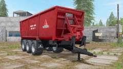 Annaburger ShubMax HTS 29.17 für Farming Simulator 2017