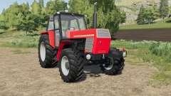 Zetor Crystal 12045 american rose für Farming Simulator 2017