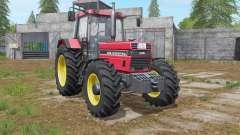 Case International 1455 XL rim color selectable für Farming Simulator 2017