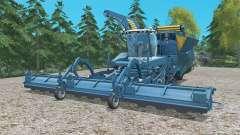 Grimme Maxtron 620&Tectron 415 für Farming Simulator 2015