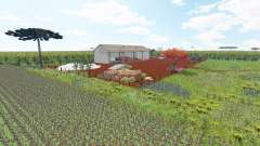 Costa Rica pour Farming Simulator 2015