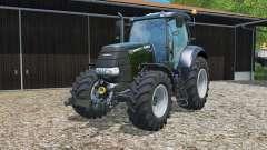 Case IH Puma 160 CVX Black Edition pour Farming Simulator 2015