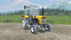 Ursus C-330 with front loader pour Farming Simulator 2013