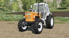 Fiat 1300 DT 200 hp für Farming Simulator 2017