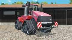 Case IH Steiger 620 Quadtrac 628 hp pour Farming Simulator 2015