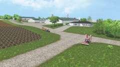 Modern American Farming v4.5 für Farming Simulator 2015