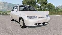 Lada 112 für BeamNG Drive