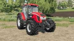 Zetor Forterra 150 HD with choice power pour Farming Simulator 2017