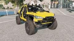 Hirochi Sunburst Rock Crawler v0.1.2 pour BeamNG Drive