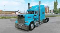 Peterbilt 379 v3.1 pour Euro Truck Simulator 2