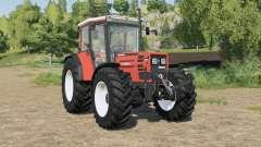 Same Explorer-II 90 Turbo pour Farming Simulator 2017