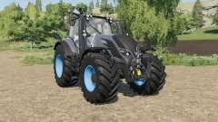 Valtra T-series wheels selection für Farming Simulator 2017