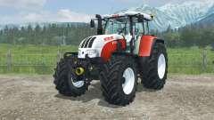 Steyr 6195 CVT für Farming Simulator 2013