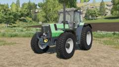 Deutz-Fahr AgroStar 6.61 adapted sound für Farming Simulator 2017