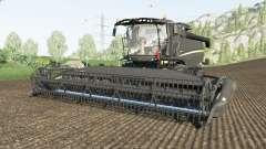 John Deere T560i Black Edition für Farming Simulator 2017