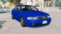 Audi S4 (B5) 2002 für BeamNG Drive