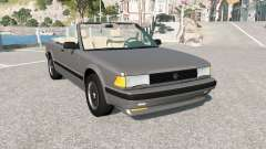 ETK I-Series cabrio v1.31 für BeamNG Drive