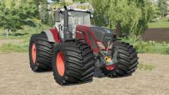 Fendt 900 Vario VE pour Farming Simulator 2017