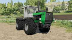 T-150K grün für Farming Simulator 2017