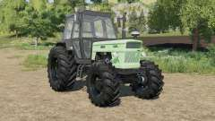 Fiat 1300 DT turquoise green für Farming Simulator 2017