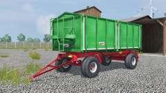 Kroger Agroliner HKD 302 all the fruits pour Farming Simulator 2013