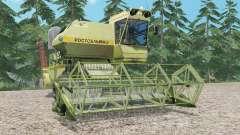 SK-5 Niva ninasimone grün für Farming Simulator 2015