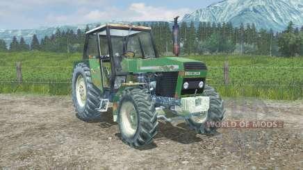 Ursus 1224 ruchomy zaczep für Farming Simulator 2013