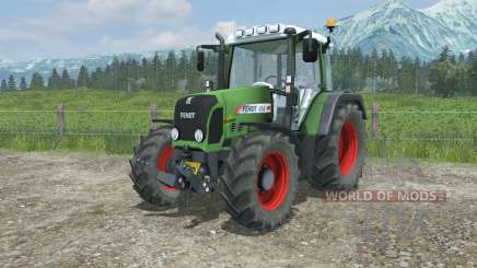 Fendt 414 Vario TMS für Farming Simulator 2013