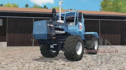 T-150K-09 mit motor YAMZ-238 für Farming Simulator 2015