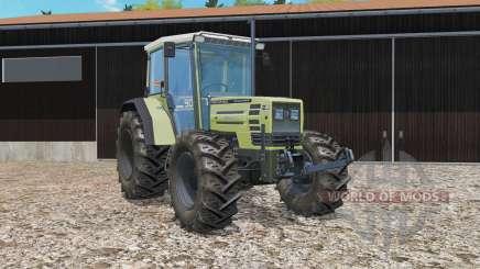 Hurlimann H-488 Turbo pour Farming Simulator 2015