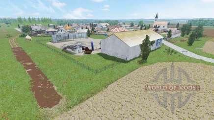 FSH v5.0 für Farming Simulator 2015