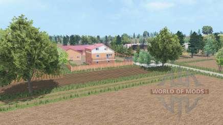 Radoszki v3.0 für Farming Simulator 2015