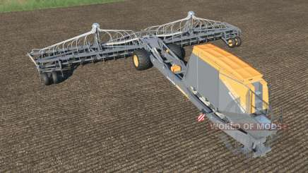 Amazone Condor 15001 work speed 25 km-h pour Farming Simulator 2017