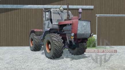 T-150K arbeiten Spiegel für Farming Simulator 2013