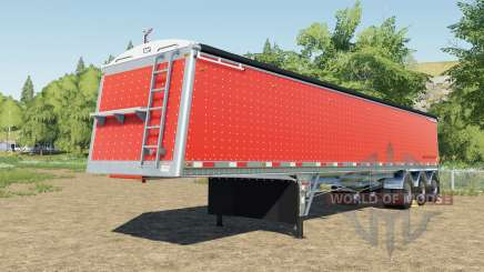 Lode King Distinction added new colors pour Farming Simulator 2017
