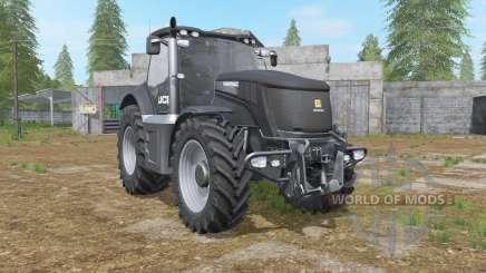 JCB Fastrac 8310 Stealth Edition für Farming Simulator 2017
