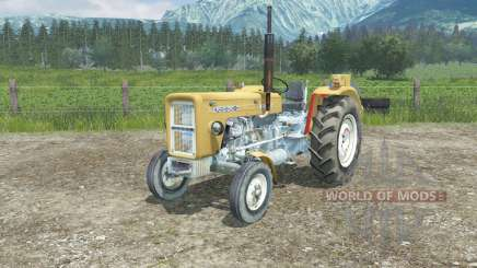 Ursus C-360 manualne zapalovanie für Farming Simulator 2013